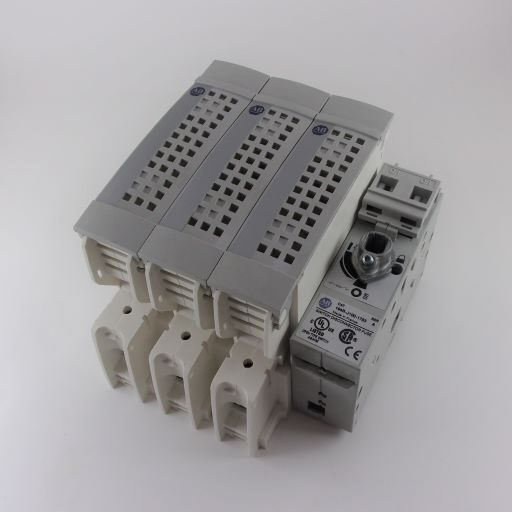 194R-J100-1753-Disconnect Switch 100 Amp