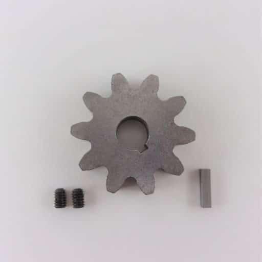 51543130-Brake hub kit