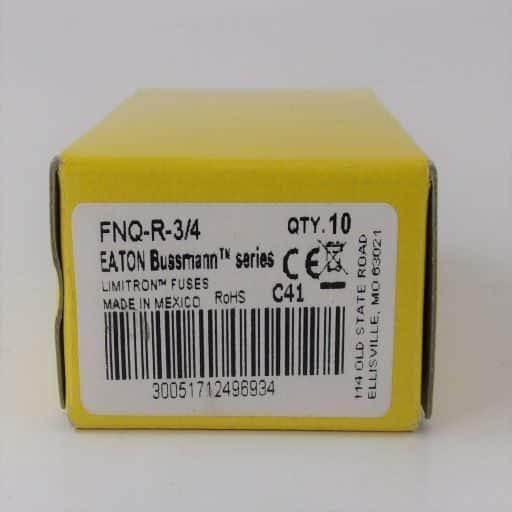 FNQ-R-3/4