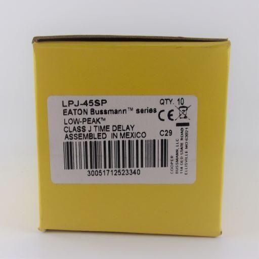 LPJ-45SP