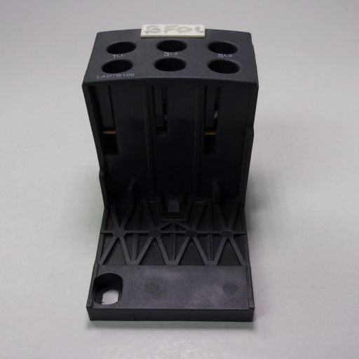 LAD7B10-Thermal Overload Relay Mounting Bracket D-Line