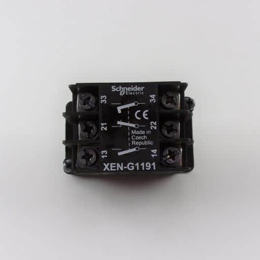 XENG1191