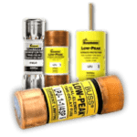 Fuses for commercial and residential use, category image