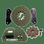 Brake parts for hoist category image